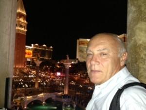 Ing. Juan Carlos Rossi. Consultor de Manpizzo Paraguay