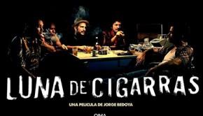 Luna de Cigarras