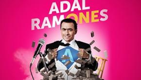Adal Ramones regresa a Paraguay