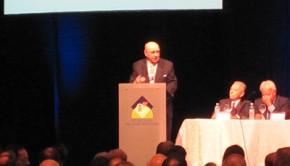 El Ex Presidente Sanguinetti habló con TVPY