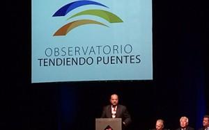 Carlos Slim habló en Paraguay sobre el futuro del empleo Foto: TVPY