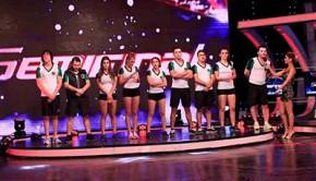 Yingo Famosos finaliza Primera Temporada Foto: Facebook Yingo