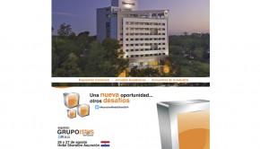 Llega una nueva edición de Asunción Media Show