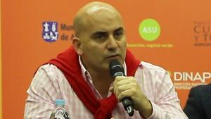 Marcelo Fleitas habló sobre La tv que se viene