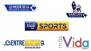 Tigo Sports programas