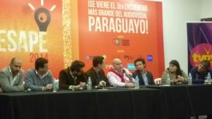 Marcelo Fleitas habló sobre la inversión publicitaria en tv abierta