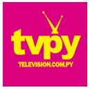 TELEVISION.COM.PY logo