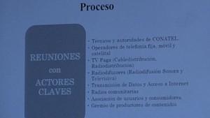 Proceso Modificación de Ley