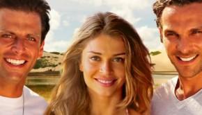 El SNT estrena nueva novela de la Globo
