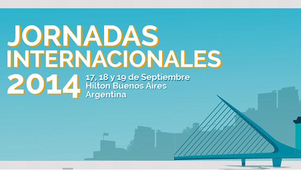 Jornadas Internacionales 2014