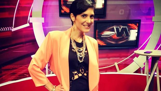 Lucia Sapena