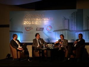 Conferencia Jornadas Internacionales