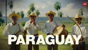 Paraguay será el próximo destino de Anthony Bourdain Foto: Youtube
