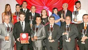 Premios Populares