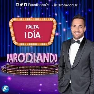KikeParodiando