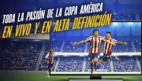 CopaAmericaHD