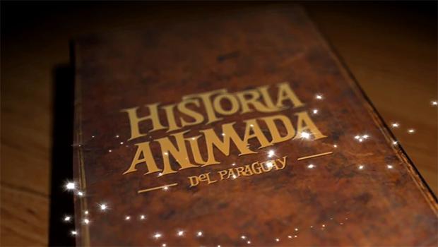 HistoriaAnimadatvpy
