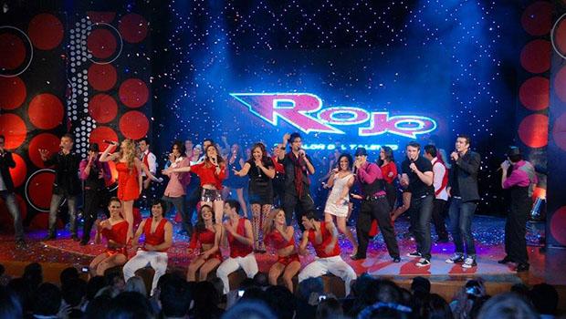 Rojo volverá en agosto por Telefuturo.