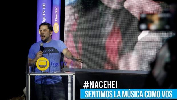 Dani Da Rosa, CEO de Hei Network.