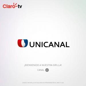 ClaroUnicanal