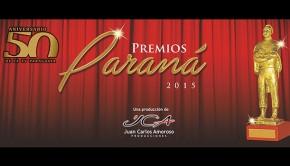 PremiosParanatvpy