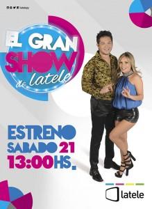 latele 6x35 El gran show