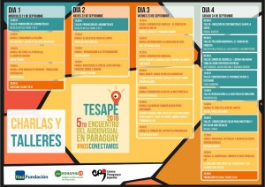 tesape-agenda